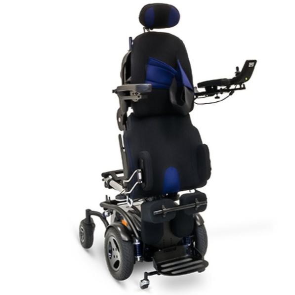 מקורי כסא גלגלים ממונע NEMO 1.595 – Feet & More OD-57