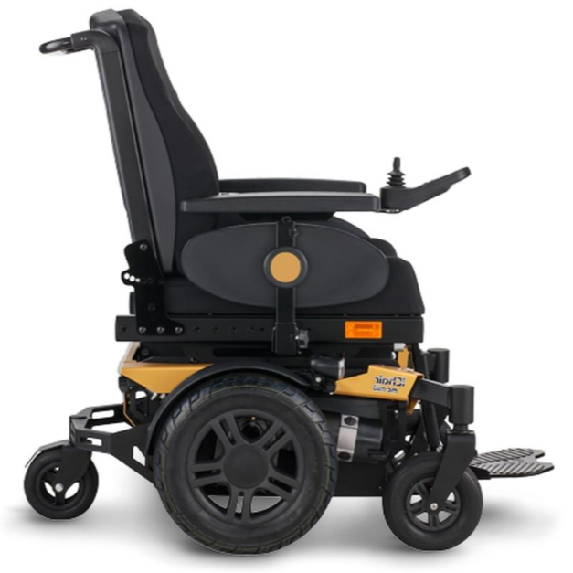 מודיעין כסא גלגלים ממונע – iChair MC MID – Feet & More XF-19